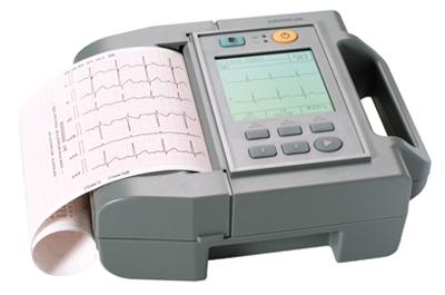 Ehlektrokardiograf EHK12T Alton 106 6kanalnyj